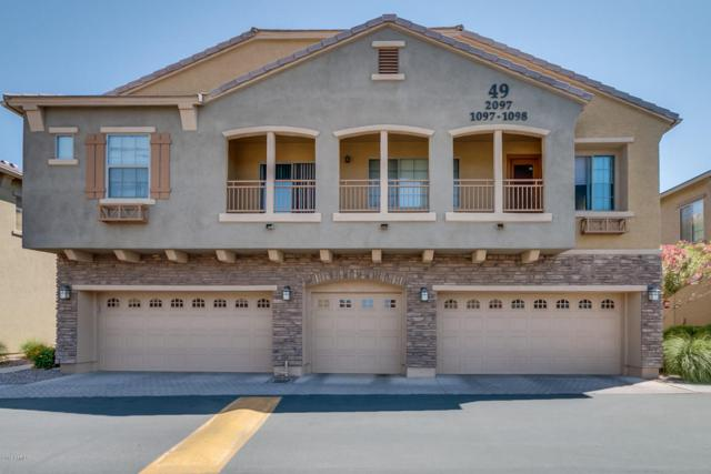 1350 S Greenfield Road #1097, Mesa, AZ 85206 (MLS #5749278) :: Essential Properties, Inc.