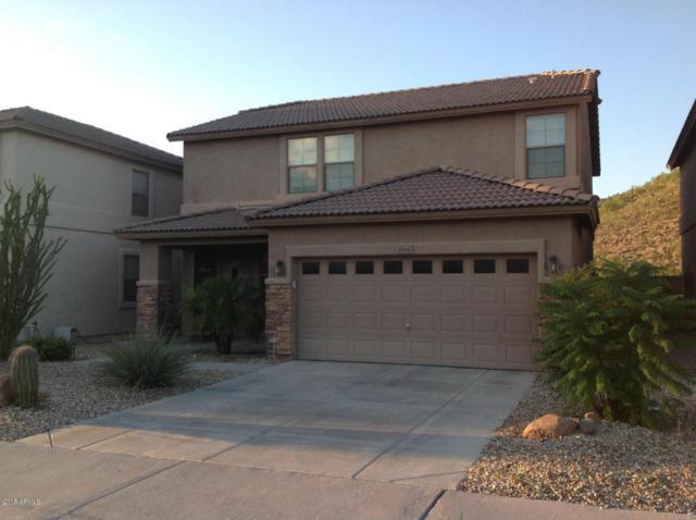 1664 E Cielo Grande Avenue, Phoenix, AZ 85024 (MLS #5749337) :: My Home Group