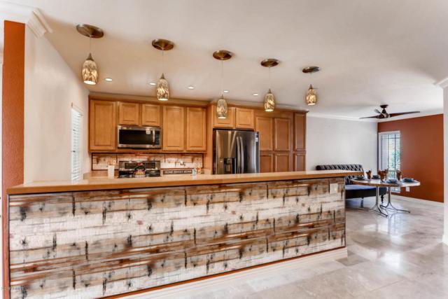 5217 N 24TH Street #206, Phoenix, AZ 85016 (MLS #5749398) :: Brett Tanner Home Selling Team