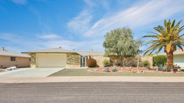 13034 N 98TH Avenue, Sun City, AZ 85351 (MLS #5749437) :: Kelly Cook Real Estate Group