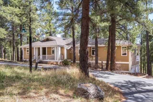 2450 Golf Lane, Flagstaff, AZ 86005 (MLS #5749468) :: Occasio Realty