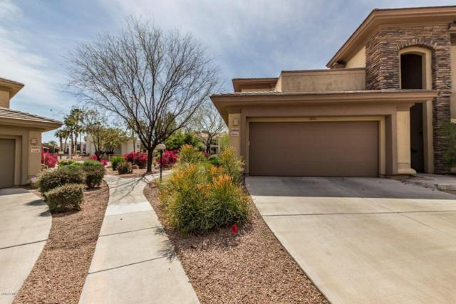 16800 E El Lago Boulevard #1040, Fountain Hills, AZ 85268 (MLS #5749537) :: Brett Tanner Home Selling Team