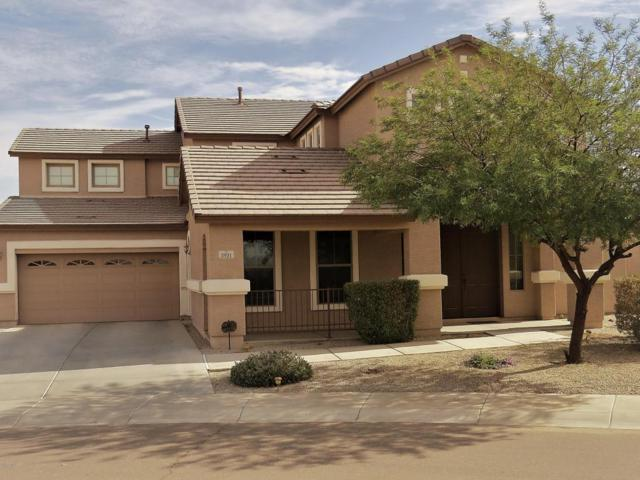 3921 S 105TH Drive, Tolleson, AZ 85353 (MLS #5749543) :: My Home Group