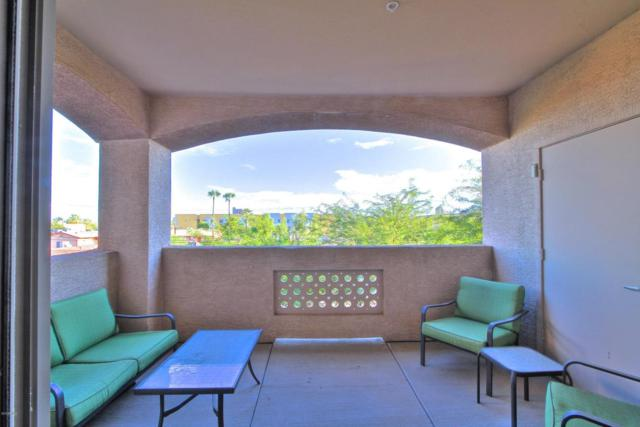 920 E Devonshire Avenue #3005, Phoenix, AZ 85014 (MLS #5749578) :: Brett Tanner Home Selling Team