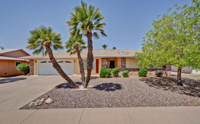 13042 W Butterfield Drive, Sun City West, AZ 85375 (MLS #5749629) :: Keller Williams Realty Phoenix