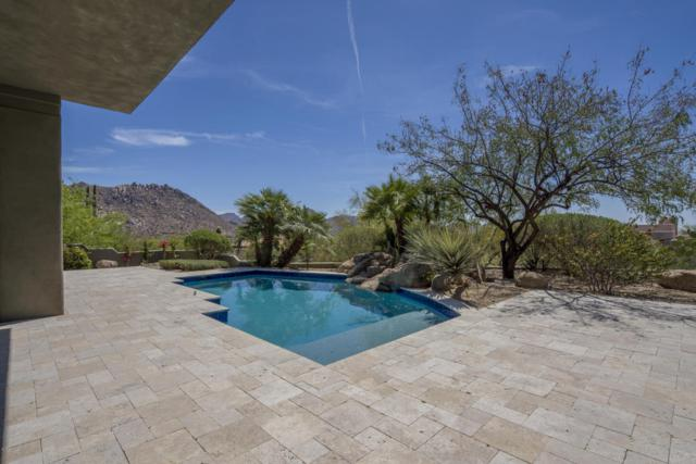10040 E Happy Valley Road #2019, Scottsdale, AZ 85255 (MLS #5749664) :: Occasio Realty