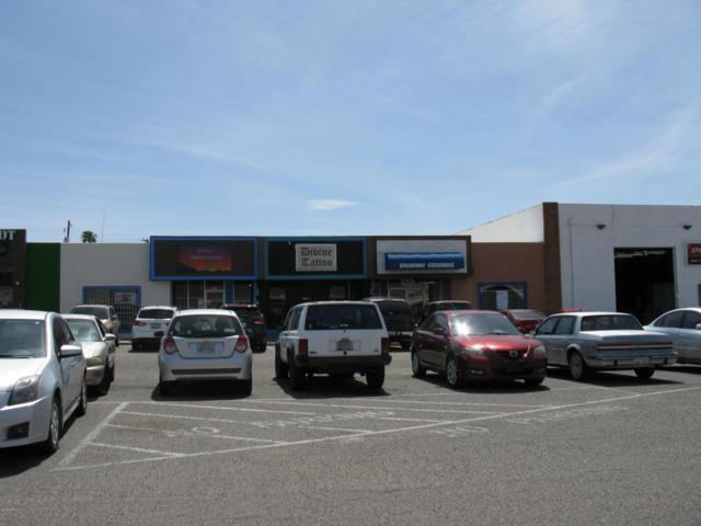 124 S Kolb Road, Tucson, AZ 85710 (MLS #5749712) :: Essential Properties, Inc.