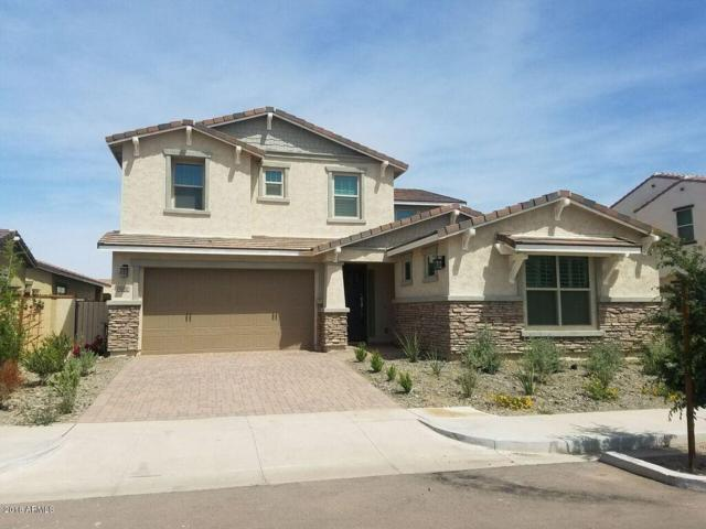 9650 E Theia Drive, Mesa, AZ 85212 (MLS #5749745) :: Kortright Group - West USA Realty