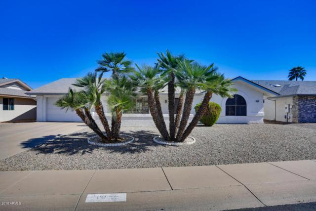 13632 W Pyracantha Drive, Sun City West, AZ 85375 (MLS #5749762) :: Brett Tanner Home Selling Team