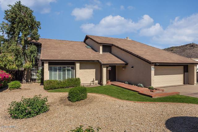 13050 N 13TH Lane, Phoenix, AZ 85029 (MLS #5749763) :: My Home Group