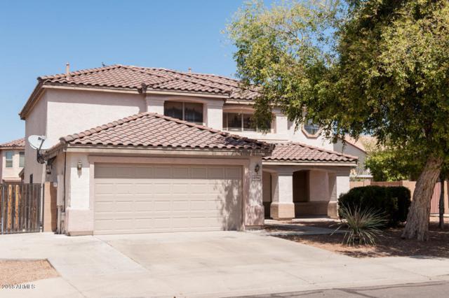 10948 E Flower Avenue, Mesa, AZ 85208 (MLS #5749817) :: Essential Properties, Inc.