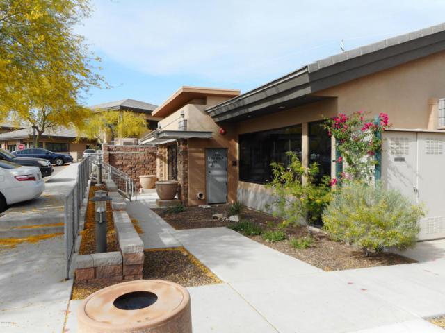 10643 N Frank Lloyd Wright Boulevard L101, Scottsdale, AZ 85259 (MLS #5749829) :: Essential Properties, Inc.