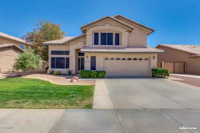 20387 N 55TH Drive, Glendale, AZ 85308 (MLS #5749844) :: REMAX Professionals