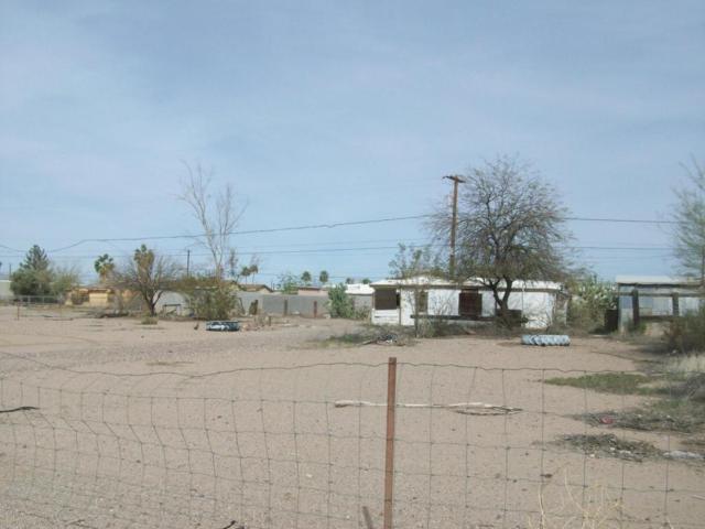 315 S D Street, Eloy, AZ 85131 (MLS #5749851) :: Phoenix Property Group
