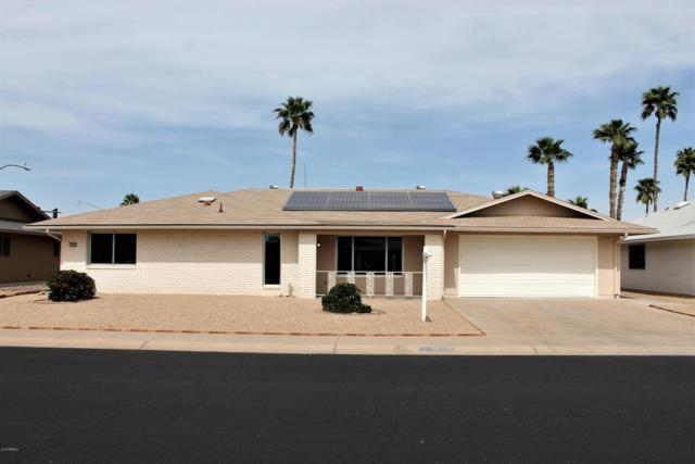 18035 N 129TH Avenue, Sun City West, AZ 85375 (MLS #5749860) :: Keller Williams Realty Phoenix