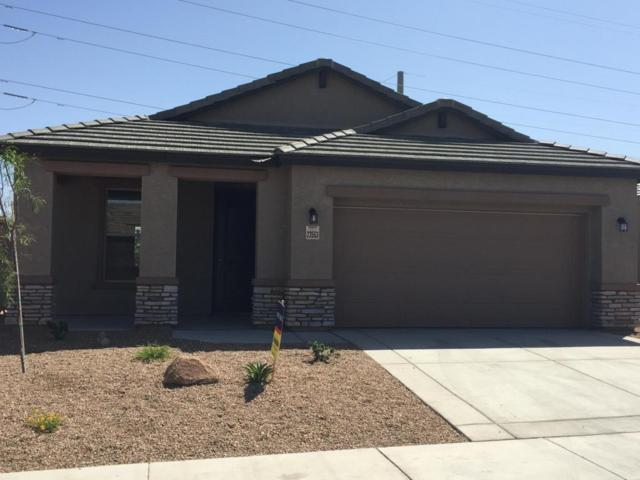 23553 W Magnolia Drive, Buckeye, AZ 85326 (MLS #5749863) :: Occasio Realty