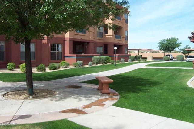 14950 W Mountain View Boulevard #1206, Surprise, AZ 85374 (MLS #5749888) :: Brett Tanner Home Selling Team