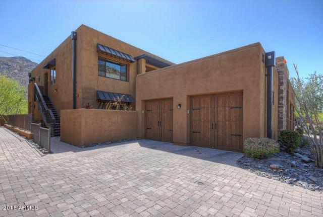 36600 N Cave Creek Road 6B, Cave Creek, AZ 85331 (MLS #5749915) :: Brett Tanner Home Selling Team