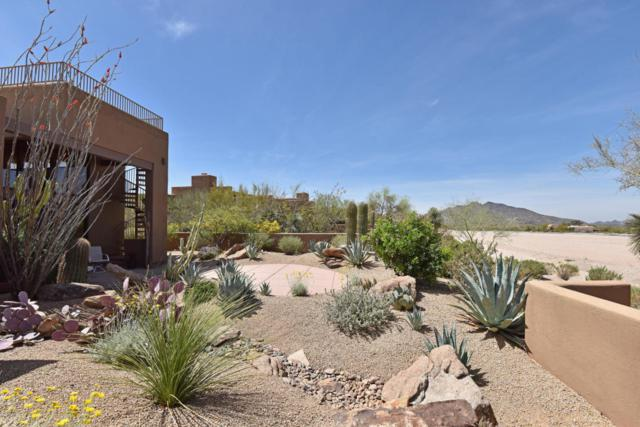 8502 E Cave Creek Road #12, Carefree, AZ 85377 (MLS #5749972) :: RE/MAX Excalibur