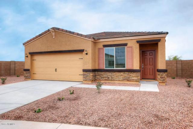 4024 S 82ND Lane, Phoenix, AZ 85043 (MLS #5749980) :: Kortright Group - West USA Realty