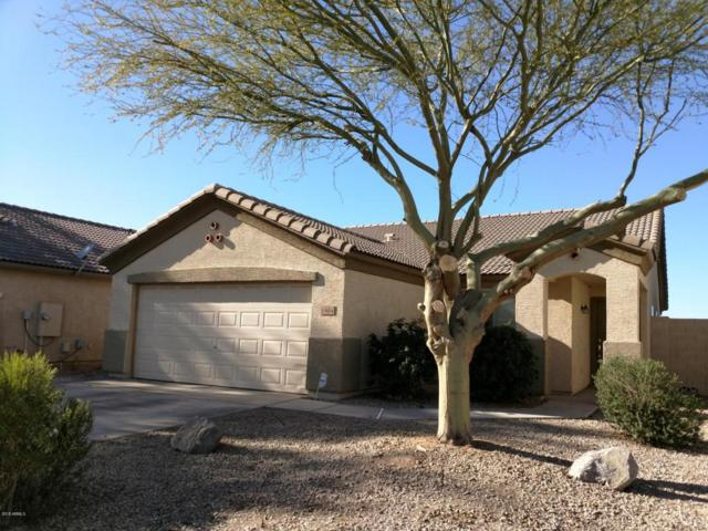 1904 W Vineyard Plains Drive, Queen Creek, AZ 85142 (MLS #5749989) :: My Home Group