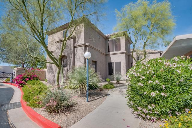 11680 E Sahuaro Drive #1002, Scottsdale, AZ 85259 (MLS #5750019) :: Brett Tanner Home Selling Team