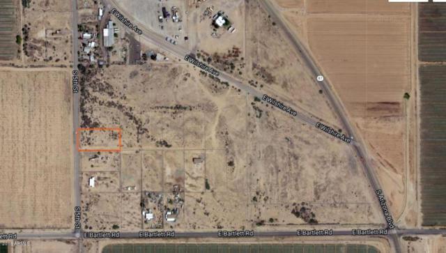 7627 N 5th Street, Coolidge, AZ 85128 (MLS #5750037) :: Keller Williams Legacy One Realty
