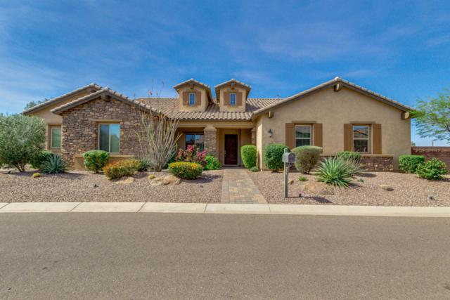 21929 E Avenida Del Valle Court, Queen Creek, AZ 85142 (MLS #5750050) :: Group 46:10