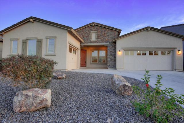 3581 E Azalea Drive, Gilbert, AZ 85298 (MLS #5750086) :: My Home Group