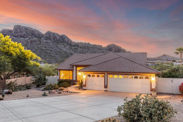 10150 E Rising Sun Place, Gold Canyon, AZ 85118 (MLS #5750126) :: Occasio Realty