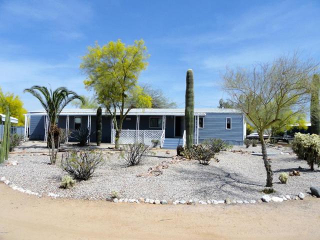 3082 W Mockingbird Street, Apache Junction, AZ 85120 (MLS #5750156) :: My Home Group