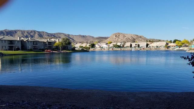 16410 S 12TH Street #113, Phoenix, AZ 85048 (MLS #5750165) :: Brett Tanner Home Selling Team