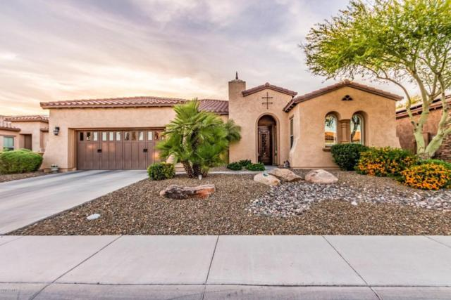 27324 N Makena Place, Peoria, AZ 85383 (MLS #5750203) :: Sibbach Team - Realty One Group