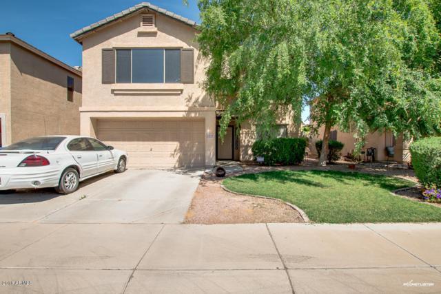 42658 W Colby Drive, Maricopa, AZ 85138 (MLS #5750268) :: Occasio Realty