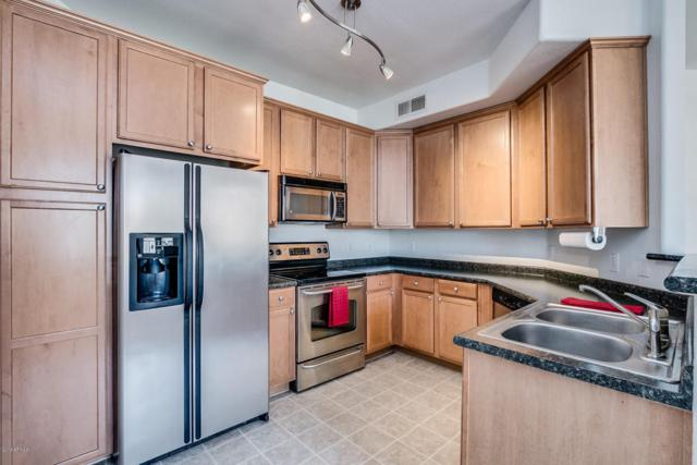 5303 N 7TH Street #327, Phoenix, AZ 85014 (MLS #5750283) :: Brett Tanner Home Selling Team