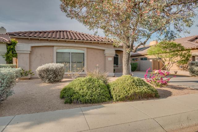 4228 E Rancho Caliente Drive, Cave Creek, AZ 85331 (MLS #5750292) :: RE/MAX Excalibur