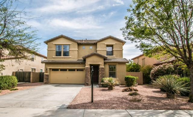 1535 E Nightingale Lane, Gilbert, AZ 85298 (MLS #5750312) :: Lux Home Group at  Keller Williams Realty Phoenix