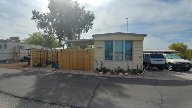 1360 N Moon Mountain Avenue, Quartzsite, AZ 85346 (MLS #5750313) :: The Garcia Group @ My Home Group