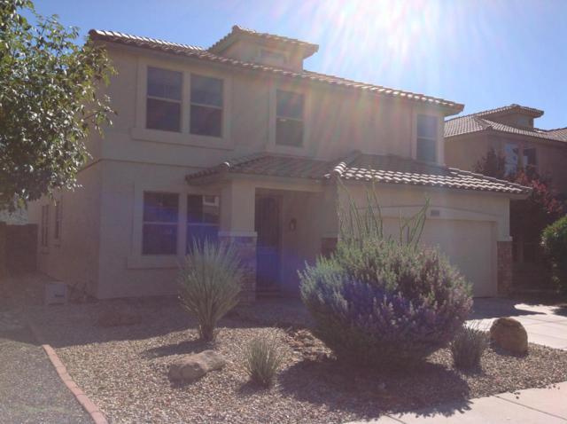 1659 E Cielo Grande Avenue, Phoenix, AZ 85024 (MLS #5750316) :: My Home Group