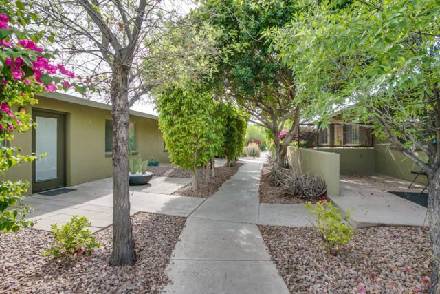1850 E Maryland Avenue #24, Phoenix, AZ 85016 (MLS #5750319) :: Sibbach Team - Realty One Group