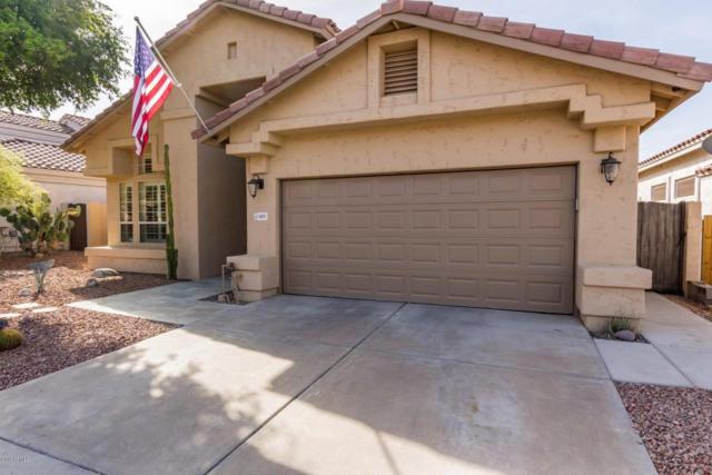 4211 E Desert Marigold Drive, Cave Creek, AZ 85331 (MLS #5750337) :: RE/MAX Excalibur
