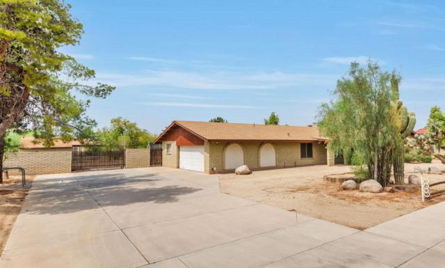 18402 N 67TH Avenue, Glendale, AZ 85308 (MLS #5750341) :: Occasio Realty