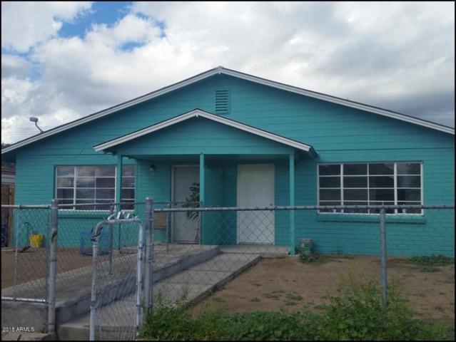 310-312 W 4TH Street, Winkelman, AZ 85192 (MLS #5750409) :: The Garcia Group @ My Home Group