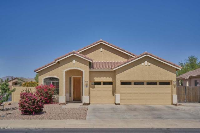 43454 W Venture Road, Maricopa, AZ 85138 (MLS #5750429) :: Occasio Realty