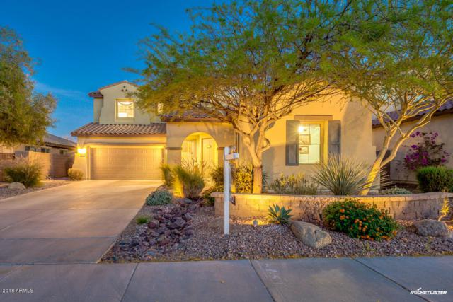12545 W Miner Trail, Peoria, AZ 85383 (MLS #5750434) :: The Worth Group