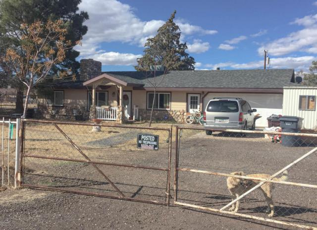 188 E Stolen Boulevard, Camp Verde, AZ 86322 (MLS #5750437) :: Revelation Real Estate