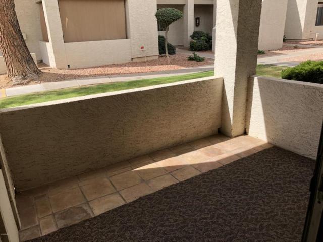 10610 S 48TH Street #1033, Phoenix, AZ 85044 (MLS #5750528) :: Brett Tanner Home Selling Team