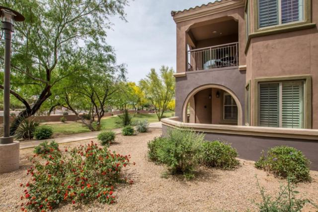3935 E Rough Rider Road #1078, Phoenix, AZ 85050 (MLS #5750561) :: Brett Tanner Home Selling Team