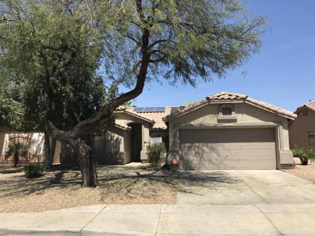 11036 E Diamond Avenue, Mesa, AZ 85208 (MLS #5750567) :: Sibbach Team - Realty One Group