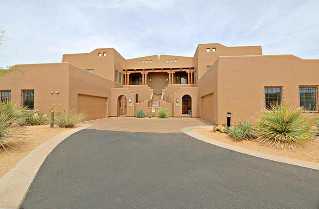 36601 N Mule Train Road A32, Carefree, AZ 85377 (MLS #5750599) :: RE/MAX Excalibur